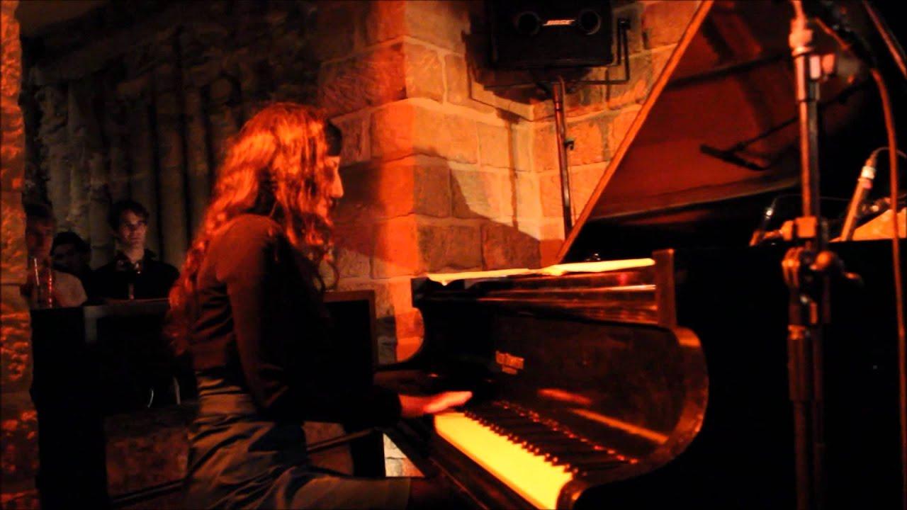 TRIOZEAN im Jazzclub Tonne