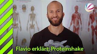 Sind Proteinshakes schädlich?