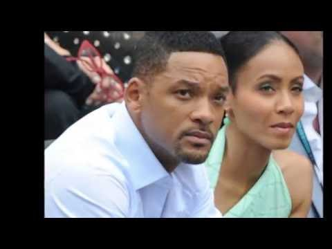 Charlie Wilson - You Are~ Feat.  Will and Jada Pinkett Smith