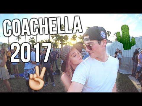 COACHELLA 2017!
