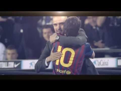Lionel Messi ● Goals & Skills 2014● HD