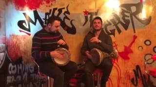 Baboo Darabuka - Qyqek (2016)