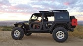 Changing Everything About How I Jeep - Bestop Core Doors for the WOW!