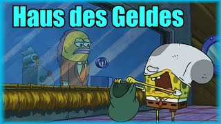 (Netflix-)Serien Teil 1v2 portrayed by Spongebob [Deutsch/German]