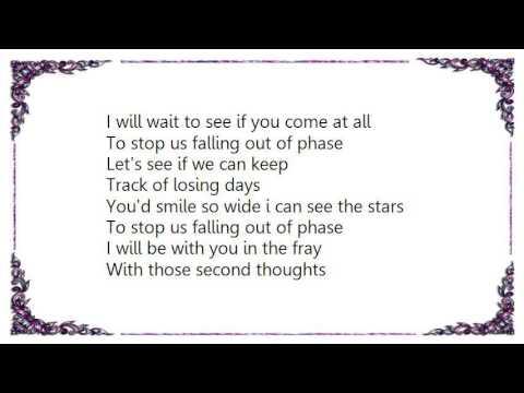 Chvrches - Make Them Gold Lyrics