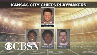 Kansas City Chiefs and San Francisco 49ers prepare for Super Bowl LIV