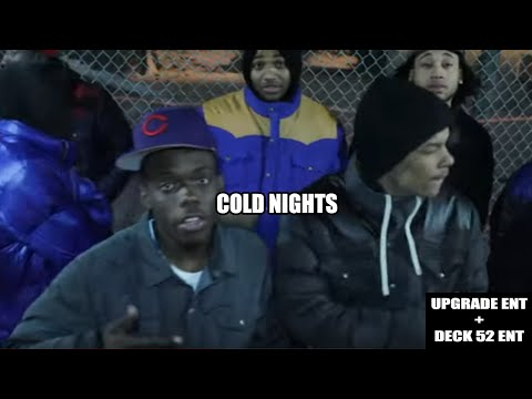 COLD NIGHTS (BROWNSVILLE)