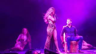 Sexy Birthday Dance for Gabriel at the Jennifer Lopez It's my Party Tour San Antonio 6/21/19