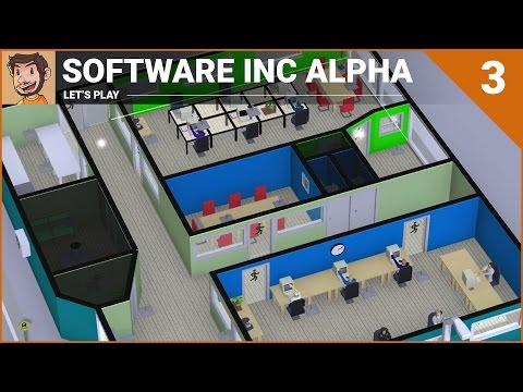 Let's Play Software Inc Alpha 7 – Part 3