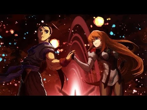 Xenogears ~ Epic Orchestra Mix