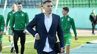 Пабло Вільяр Феррейро: «Хотіли здобути перемогу, щоб присвятити її головному тренеру»