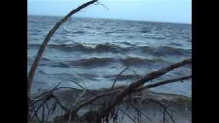 Ураган на острове(Во время похода на необитаемом острове детям пришлось пережить самый настоящий ураган. Предыдущий 3-й ролик..., 2013-06-05T19:38:56.000Z)