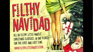 Billy Ruffian - Feliz Navidad (Navi-Nada) (El Vez Christmas Cover)