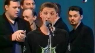 Валеон Дассон (Пенза) - Разминка