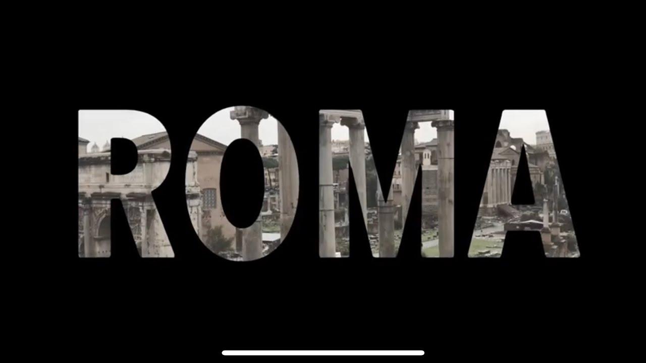 ROMA EN 4 MINUTOS