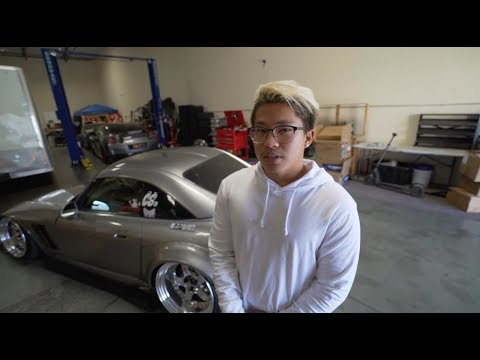 HOW DOES HE AFFORD A HONDA S2000?