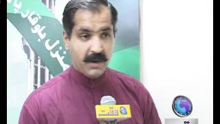 Role Of Workers in Political Parties of Pakistan 20 August 2011