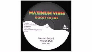 Junior B - Heaven Bound - 12