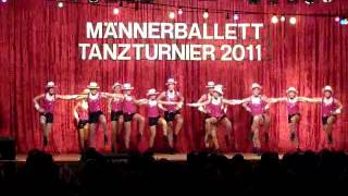 The Special´s Mommenheim 2011