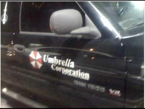 Umbrella Corporation is real 4 (AGC)