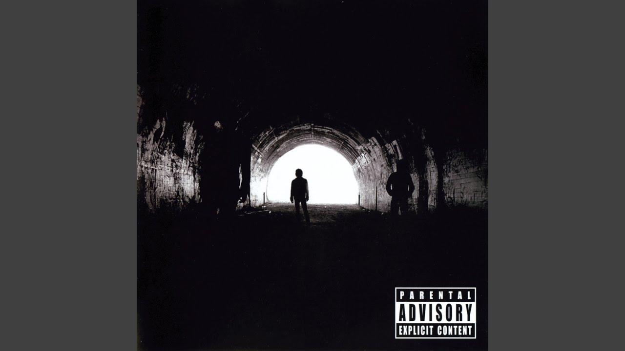 John Doe Tunnel Rebel Black