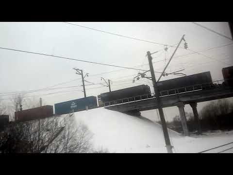 Глеб Самойлов (The Matrixx) - Поезда, поезда... (фанвидео: Zvezdnoe Gestapo)