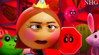 The Emoji Movie - Ending Scenes