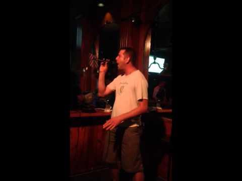 Chris Neven - I'll Be (Edwin McCain karaoke cover)