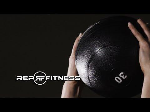 Rep Fitness V2 Slam Balls