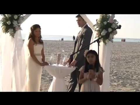 From This Moment - cover by Aerille Salamat ( her Auntie Carlyn's wedding)
