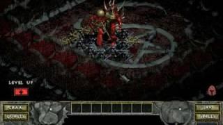 NEW Diablo 1 speedrun in 0:03:12 (2009-01-16)