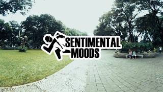 Sentimental Moods - On The Road (Official Video Clip)