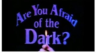 Nicksmissal III Episode 3: The Cancelled Are You Afraid of the Dark? Movie