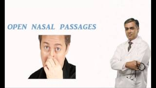 How To Stop Snoring Naturally - Tip 4