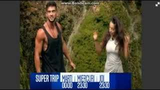 Dorian & Ruby-Super Trip (secventa)