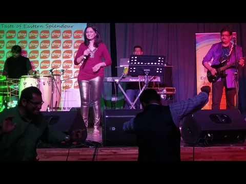 Pretoria Concert....watch in full l Shashika Mooruth