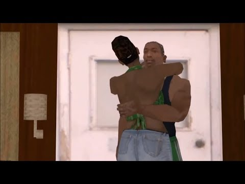 GTA San Andreas: Mission #33 - King In Exile (HD)