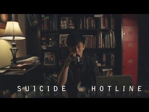 Suicide Hotline