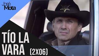 El Tío la Vara: Contra los incendiabosques (2x06)   José Mota