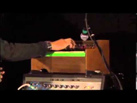 403 David Crowder Band Remedy Club Tour - Learn the Songs - Mike D Bass/Synth -  Can You Feel It