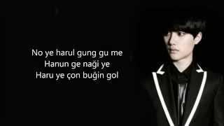 EXO - My Answer (Easy Lyrics/Kolay Sözler)