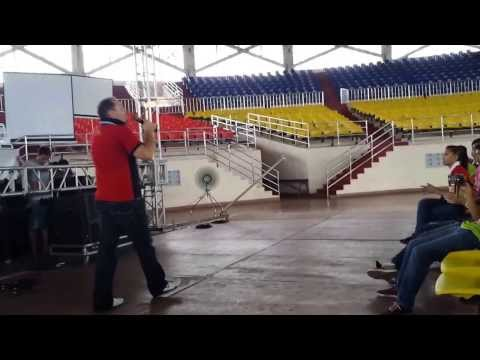 Gising Kabataan Naga City 2013