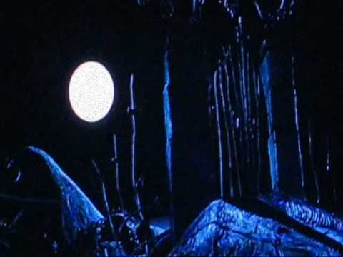 an anthropological view on the nightmare before christmas Burton created the concept of the film, but the movie was directed by  before working on a nightmare before christmas, selick worked as an.