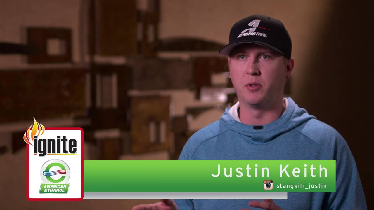 street car takeover 39 s justin keith on biofuels in competitive motorsports youtube. Black Bedroom Furniture Sets. Home Design Ideas