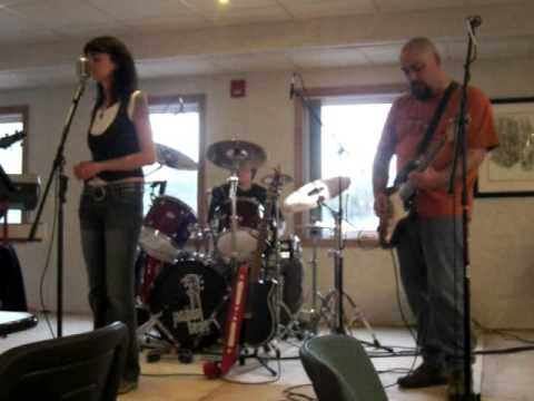 Silver Springs - The Jacinda Beals Band (Fleetwood Mac Cover)