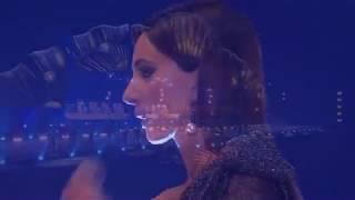 Andrea Bocelli & Zara - Time to say goodbye / Con te Partiro