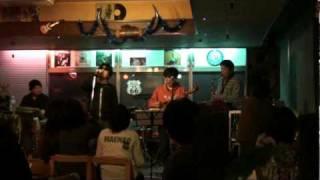 成田屋アコナイ2010/03/20 RR-ラスカルズ+BOB&YAMA 浜田省吾曲カバー.