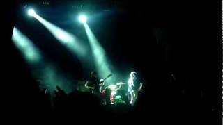 The Strokes - Reptilia (Live Summer Sonic Osaka 14/08/2011)