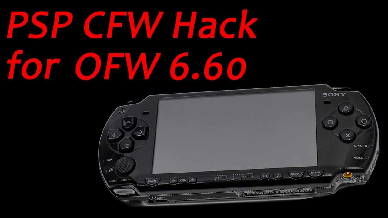 Simple ways to hack a playstation portable wikihow.