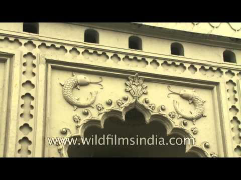 Lucknow - The Golden City of India